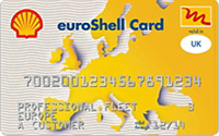 Shell Multi Fleet-card